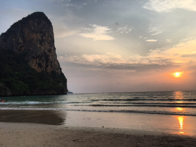 Oh the sweet sweet tales ofRailay.
